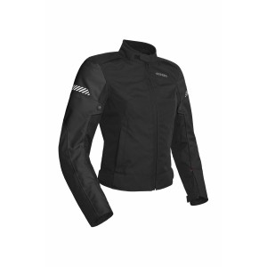 Мотокуртка женская CE DISCOVERY GHIBLY LADY JACKET BLACK