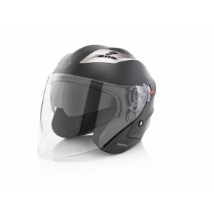 Шлем открытый FIRSTWAY HELMET BLACK