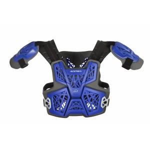 Защитный панцирь GRAVITY ROOST DEFLECTOR BLUE