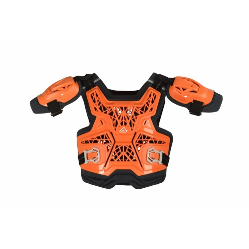 Защита тела GRAVITY KID ROOST DEFLECTOR ORANGE