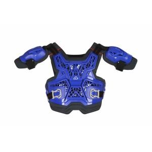 Защита тела GRAVITY KID ROOST DEFLECTOR BLUE