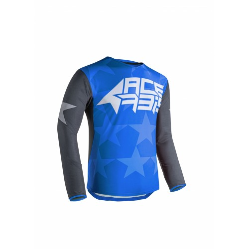 Джерси STARWAY JERSEY BLUE GREY