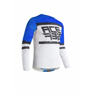 HELIOS JERSEY BLUE WHITE
