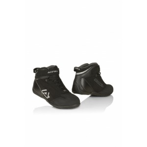 STEP SHOES BLACK
