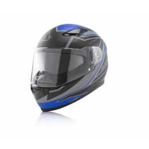 Шлем интеграл FULL FACE X-STREET BLUE BLACK
