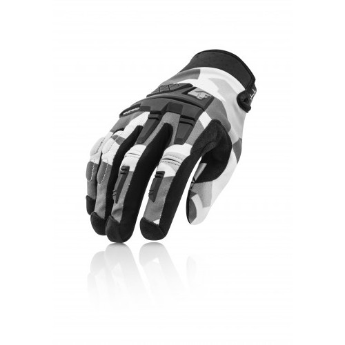 CE X-ENDURO GLOVES GRIGIO GRIGIO SCURO