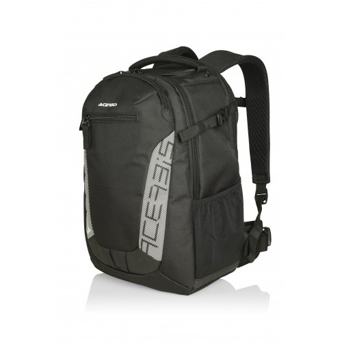 X-EXPLORE 35 LT BAGS BLACK