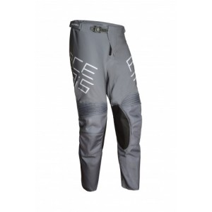 MX TRACK PANTS DARK GREY