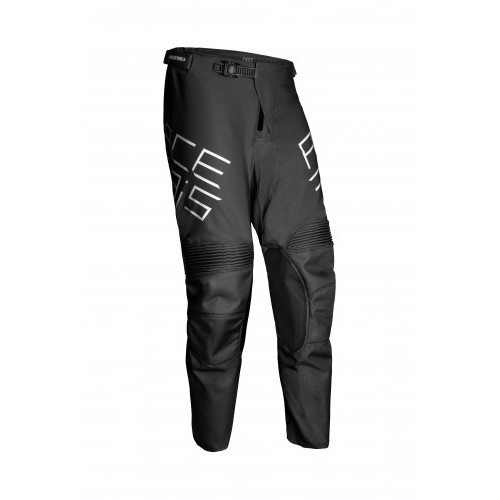 MX TRACK PANTS BLACK