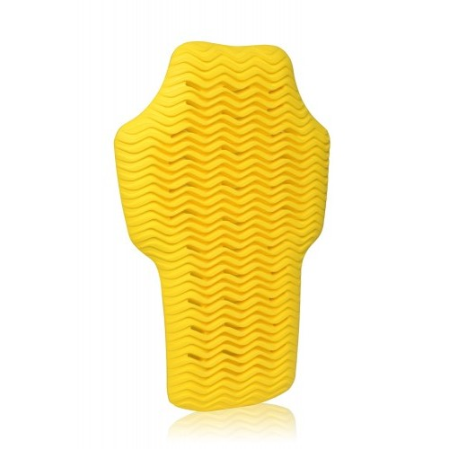 PROTECTOR CE XY 905L FB LEV 2 SIZE L YELLOW