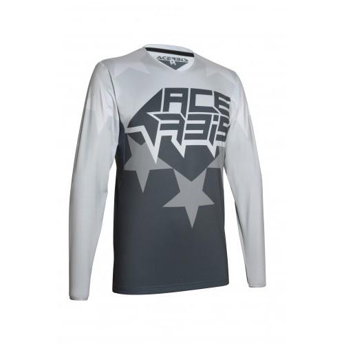 X-FLEX STARCHASER JERSEY GREY GREY