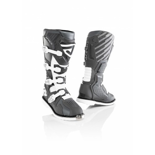 X-RACE BOOTS GREY