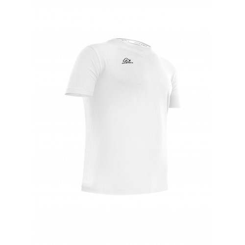 EASY T-SHIRT WHITE