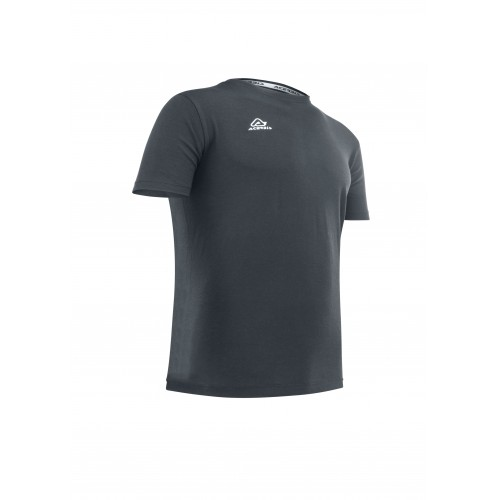 EASY T-SHIRT ANTRACITE