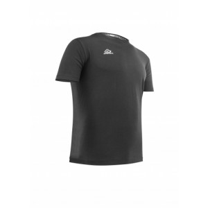 EASY T-SHIRT BLACK