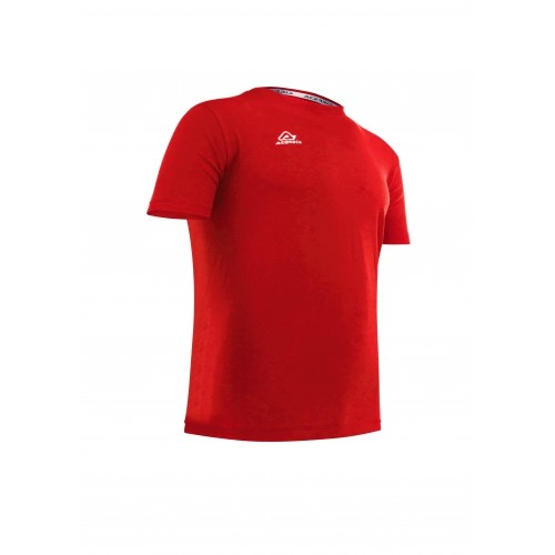 EASY T-SHIRT RED