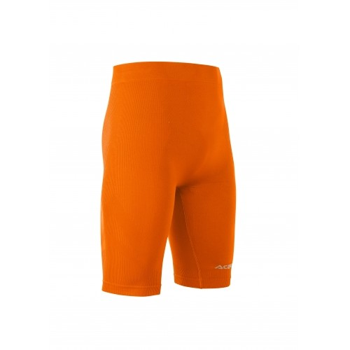 EVO SHORTS UNDERWEAR ORANGE