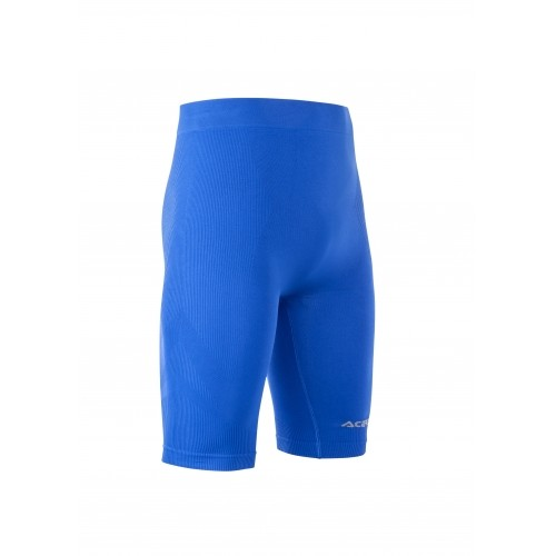 EVO SHORTS UNDERWEAR BLUE 3