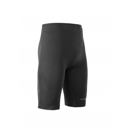 EVO SHORTS UNDERWEAR BLACK