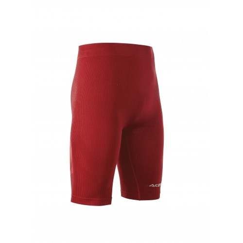 EVO SHORTS UNDERWEAR BORDEAUX
