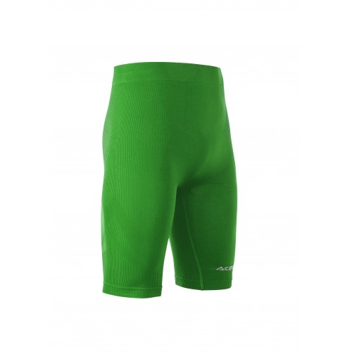 EVO SHORTS UNDERWEAR GREEN 2