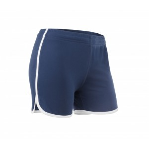 EIR WOMAN SHORTS BLUE
