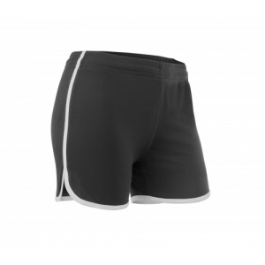 EIR WOMAN SHORTS BLACK