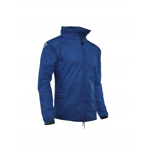 ELETTRA RAIN JACKET BLUE