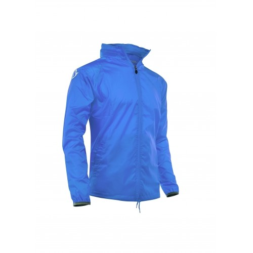ELETTRA RAIN JACKET BLUE 3