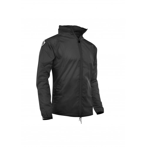 ELETTRA RAIN JACKET BLACK