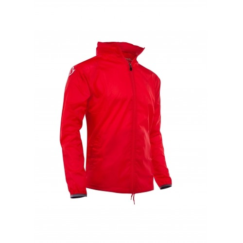 ELETTRA RAIN JACKET RED