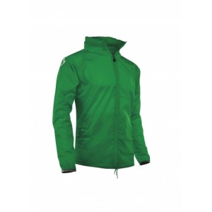 ELETTRA RAIN JACKET GREEN