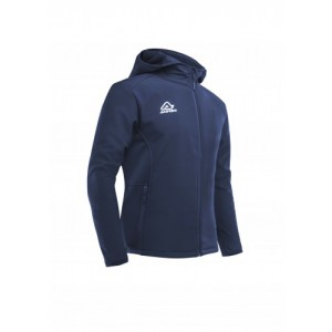 ELNATH SOFTSHELL JACKET BLUE
