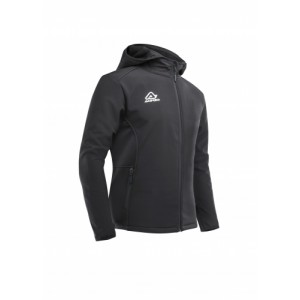 ELNATH SOFTSHELL JACKET BLACK