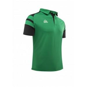 KEMARI POLO GREEN BLACK
